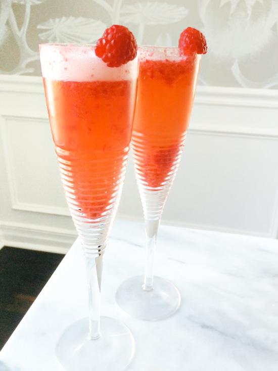 Eva Amurri shares the Casanova cocktail recipe