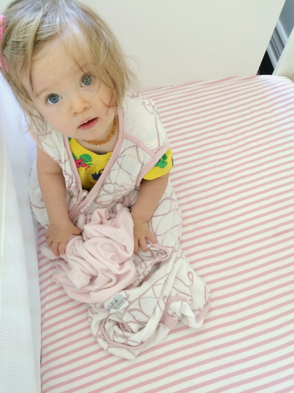 Top Baby Bedtime Rituals - Happily Eva After QG-95