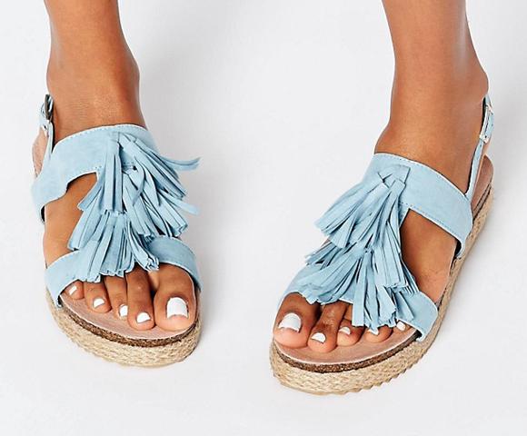 tassel sandals - updated @2x