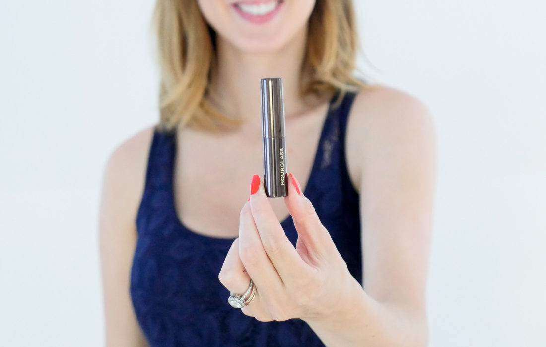 Eva Amurri Martino of Happily Eva After blog's monthly beauty picks for September include Hourglass concealer