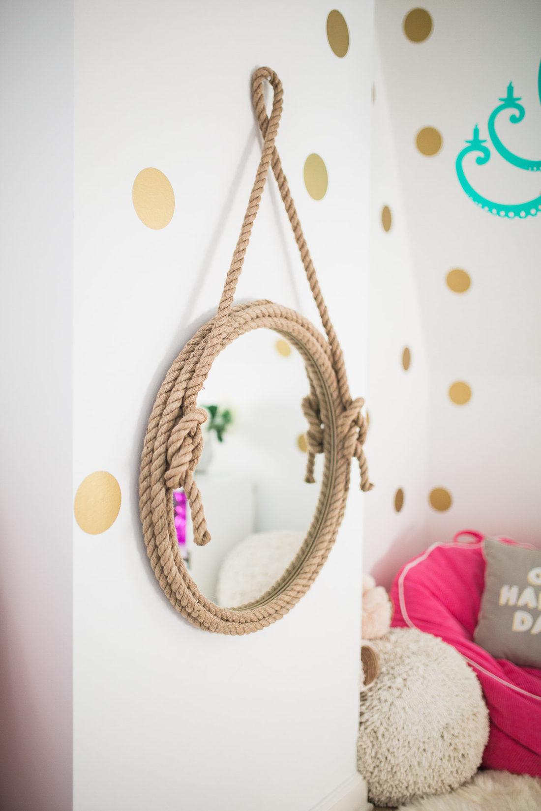 Marlowe S Bedroom Reveal Happily Eva After