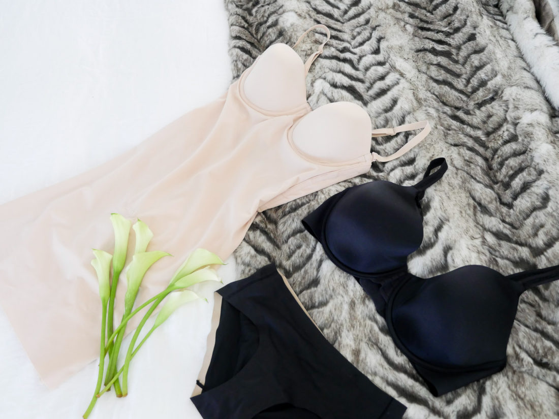 Eva Amurri Martino shows her favorite three pieces from the Maidenform shapewear collection