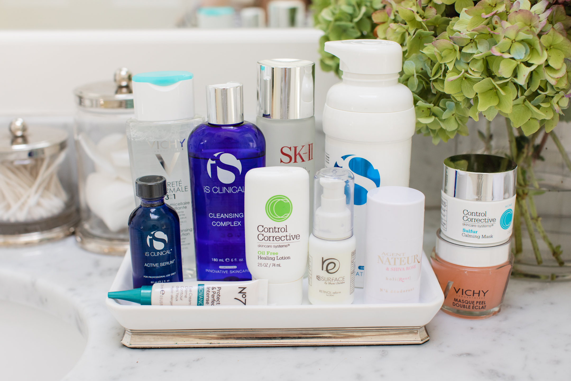 Eva Amurri shares her skincare routine and favorite products