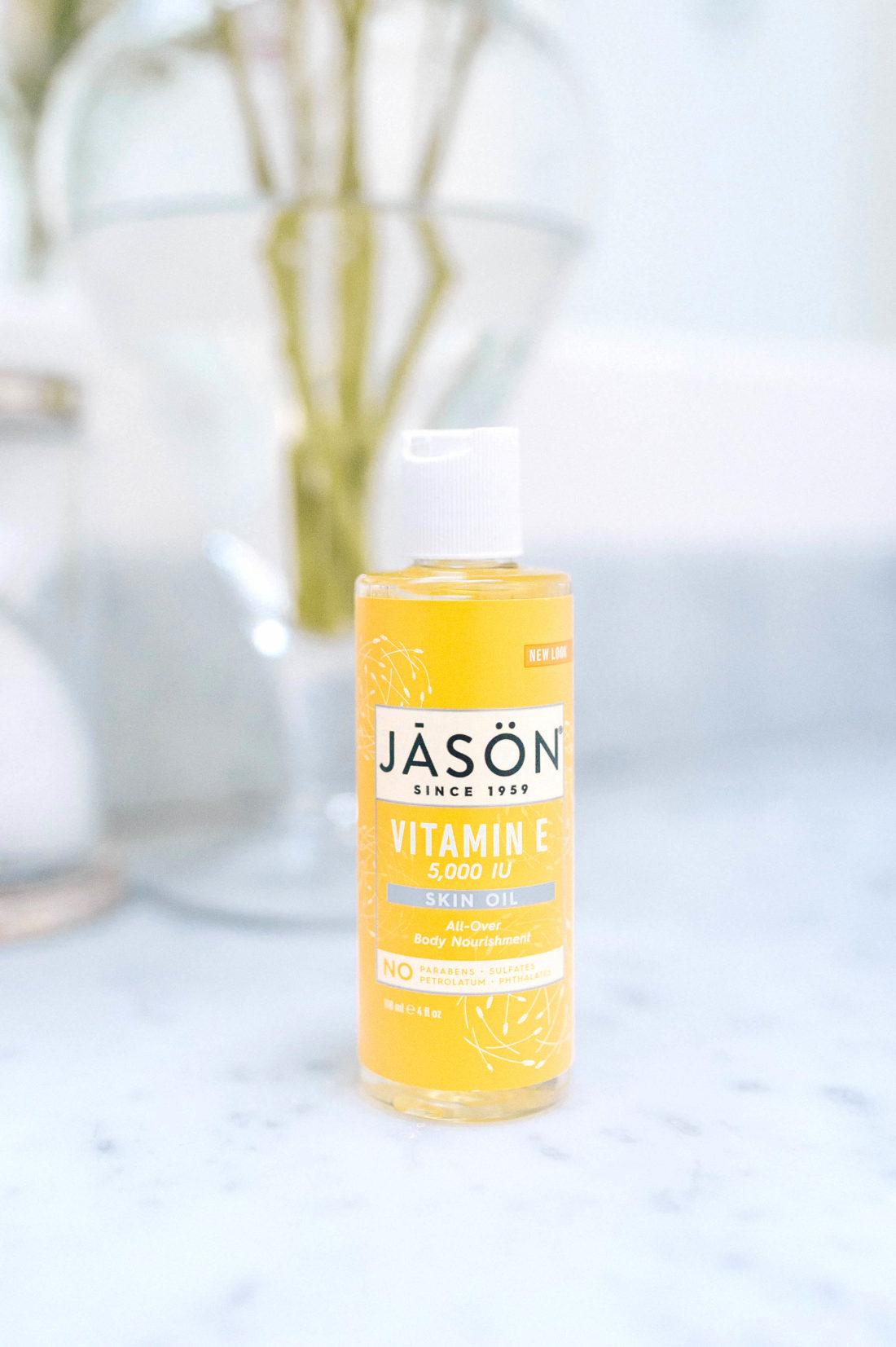 Jason Vitamnin E Oil Lotion