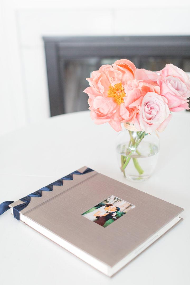 Eva Amurri Martino's wedding album