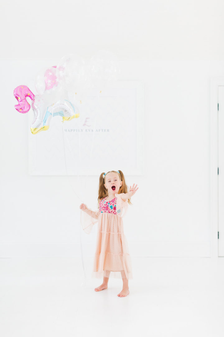 Presents For A 4 Year Old Eva Amurri Martinos Daughter Marlowe Celebrates Her 4th Birthday