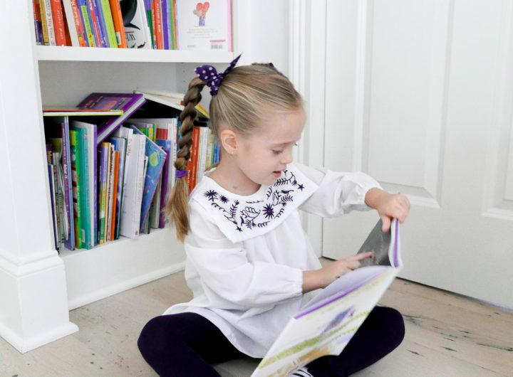 Eva Amurri Martino shares her favorite kids books