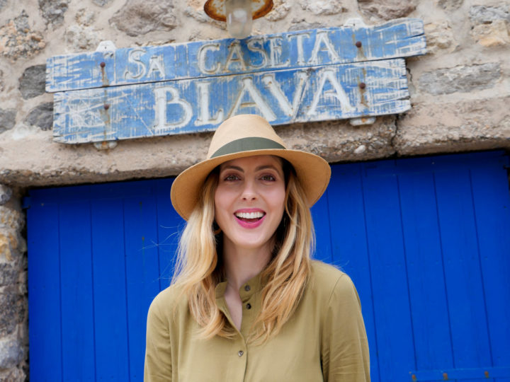 Eva Amurri Martino shares snaps from her romantic trip to Mallorca with her husband Kyle