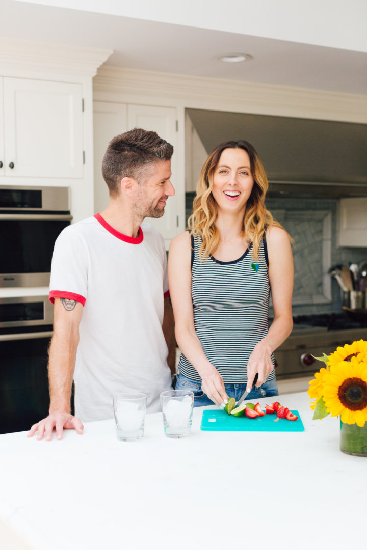 Eva Amurri Martino discusses what she's learned about marriage in the last seven years