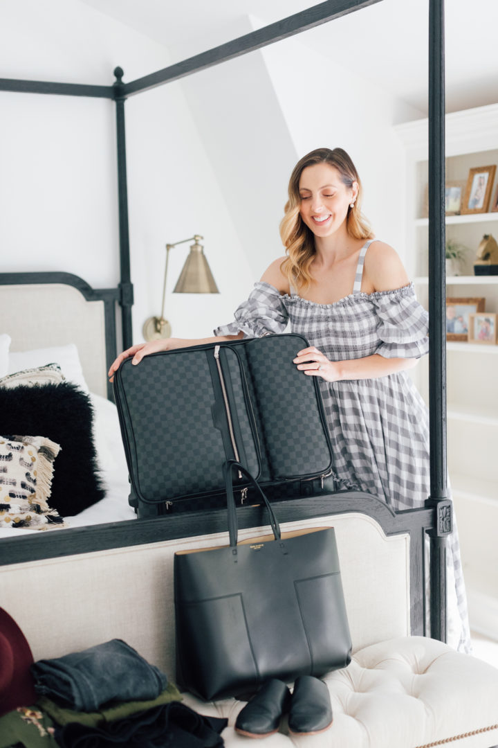 Eva Amurri Martino shares her Mallorca packing list