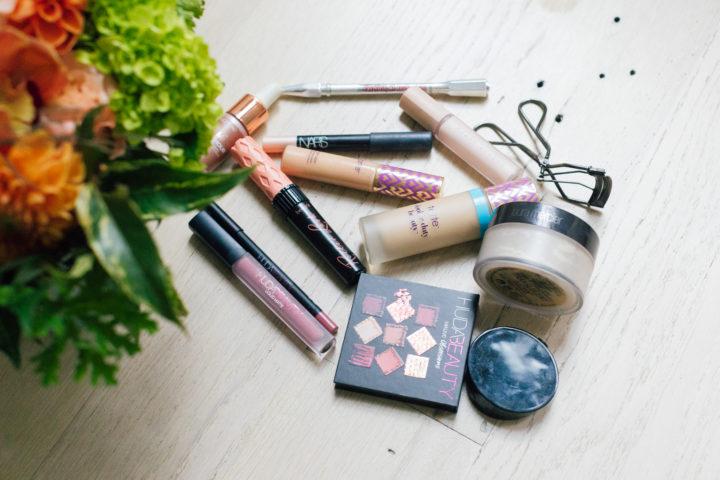 Eva Amurri Martino shares her favorite autumnal makeup look