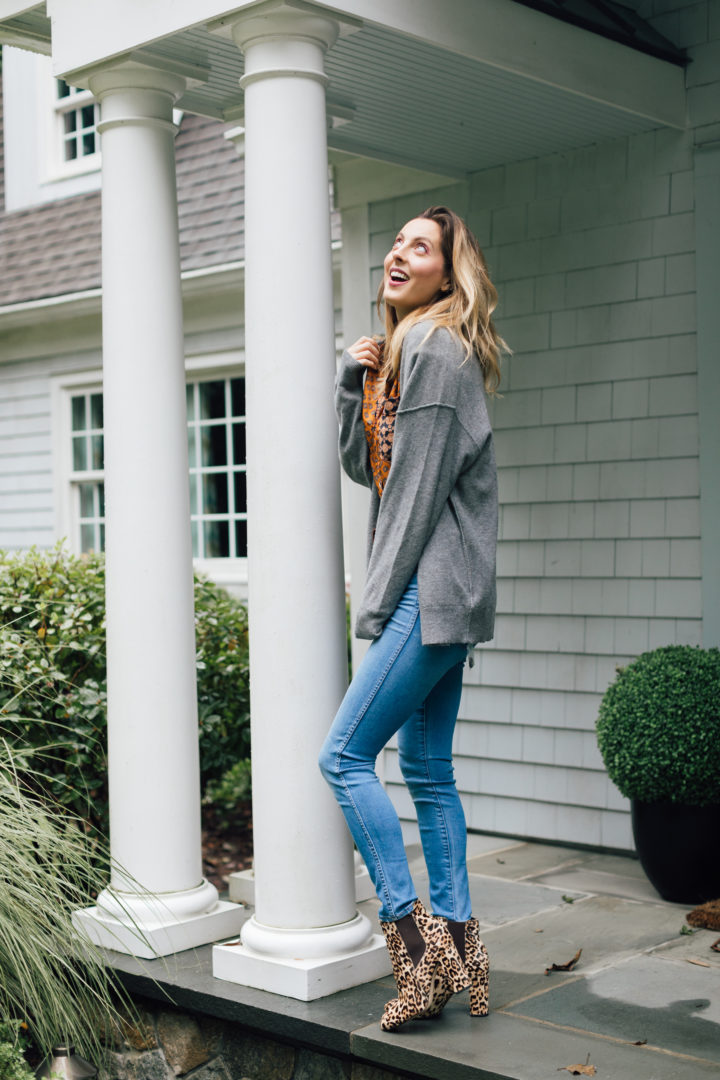 Eva Amurri Martino shares her favorite sweaters for 2018