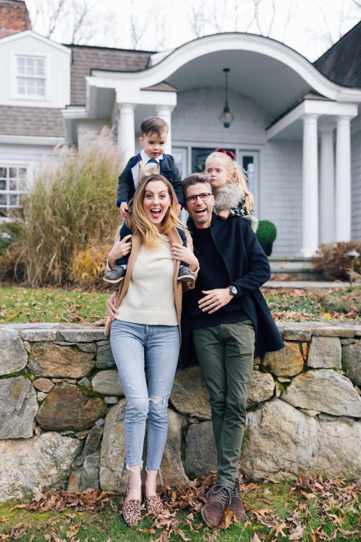 Eva Amurri Martino announces her family is moving to Westport, CT!