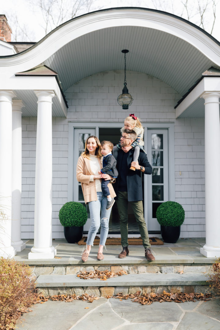 Eva Amurri Martino announces her family is moving to Westport, CT!