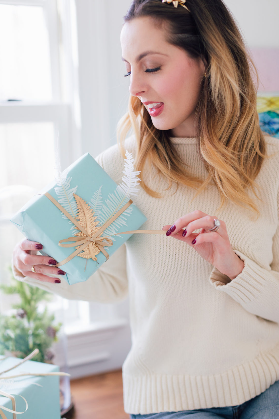 Eva Amurri Martino shares her Holiday Gift Guides for 2018!