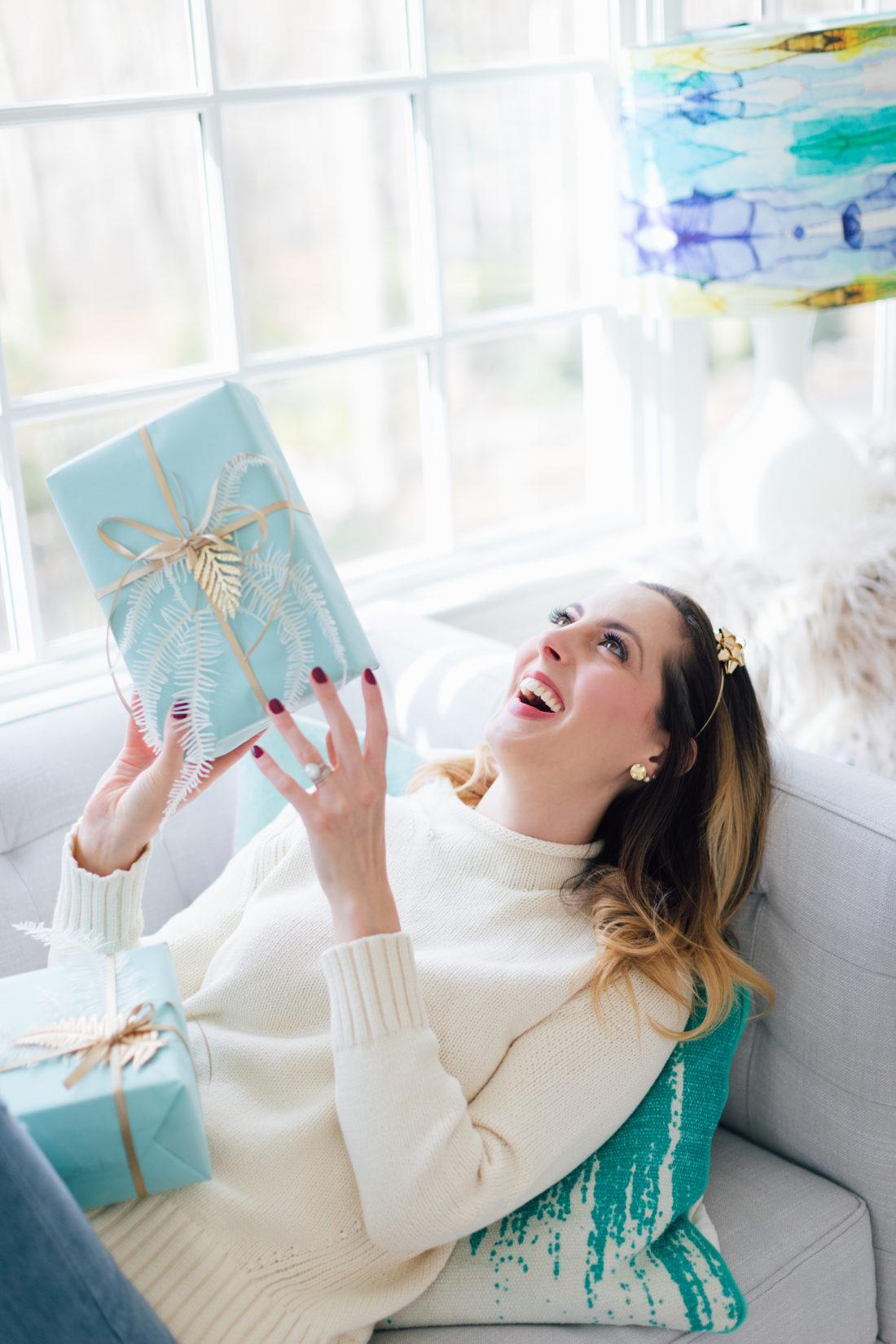 Eva Amurri Martino shares her Holiday Gift Guides for 2018!