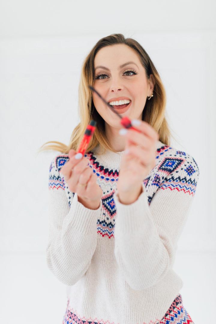 Eva Amurri Martino shares her November obsessions!