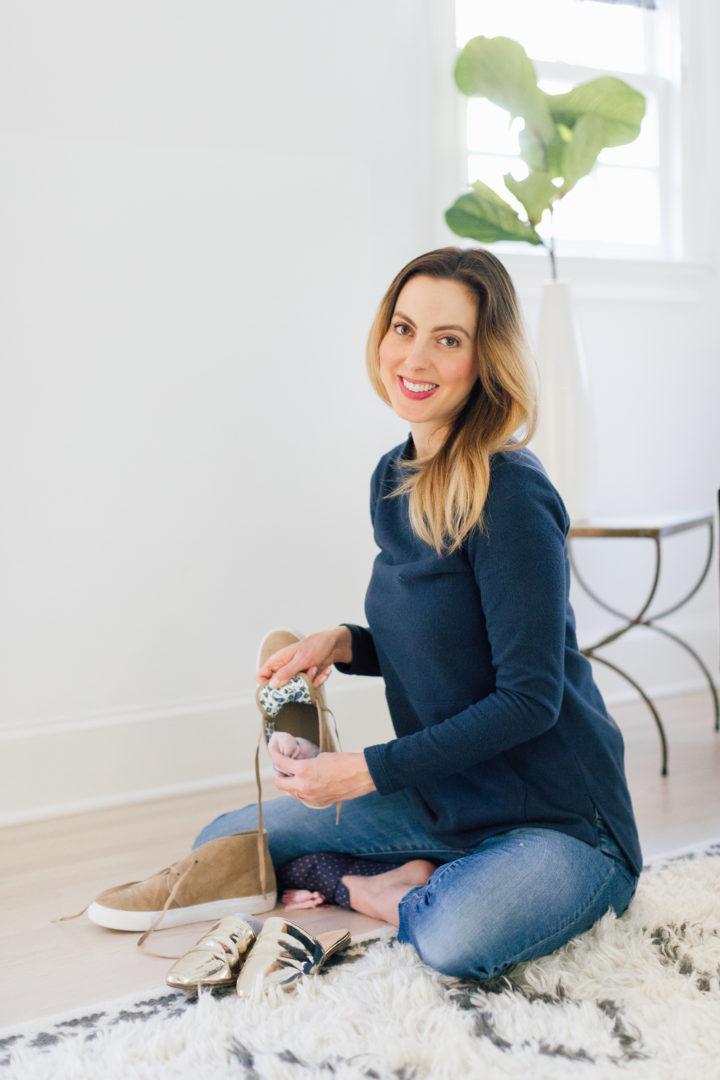 Eva Amurri Martino shares her packing tips