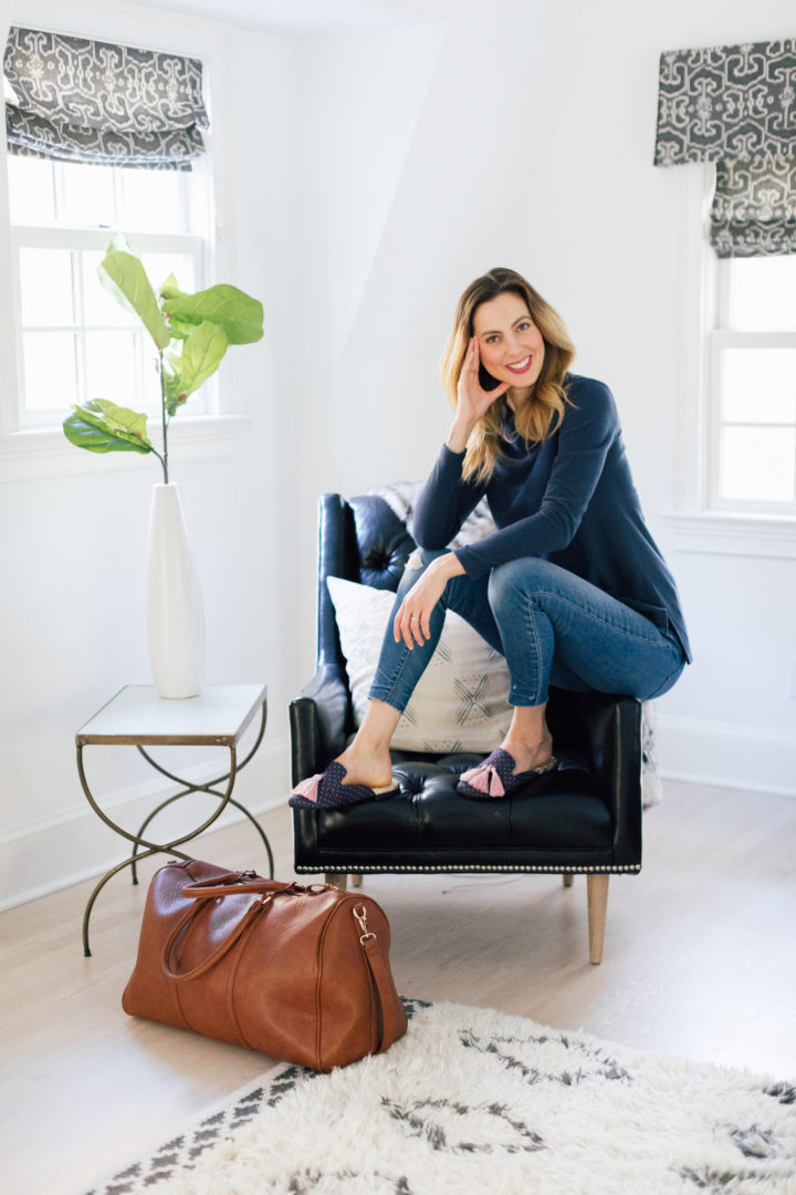 Eva Amurri Martino shares her packing tips