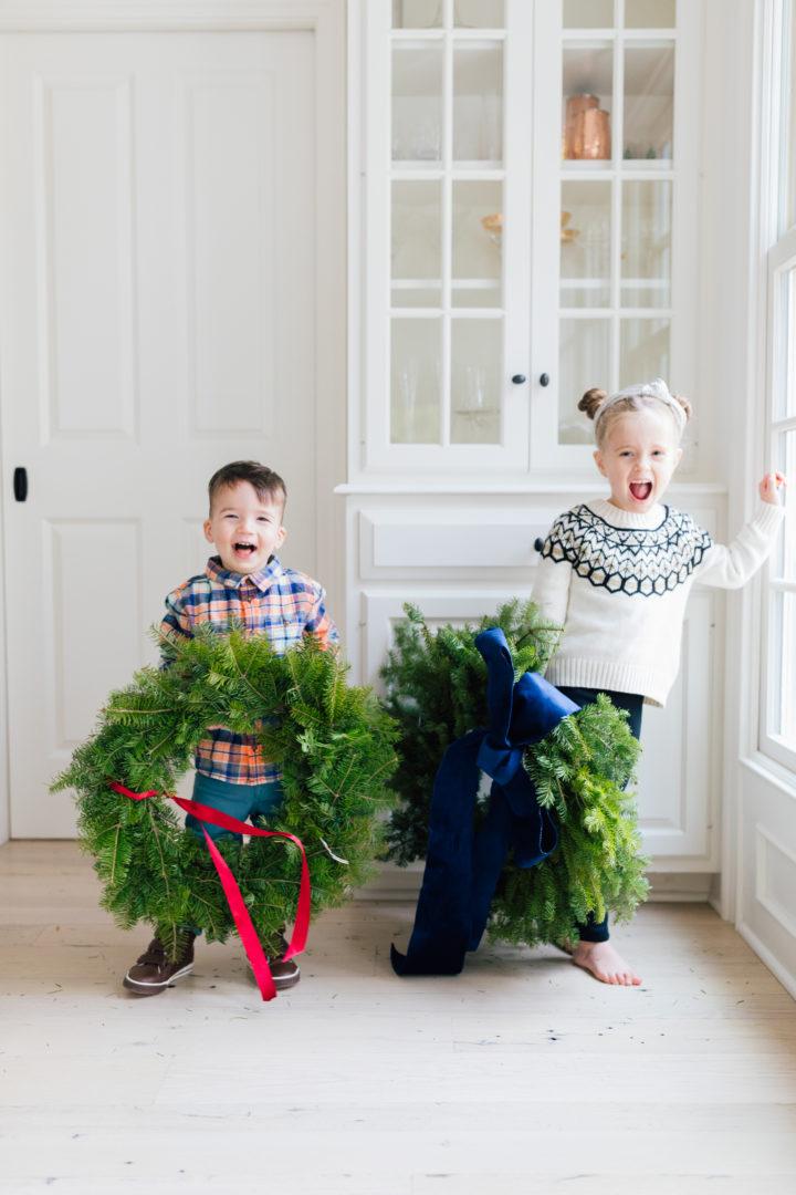 Eva Amurri Martino shares her favorite Gymboree picks for the holidays!