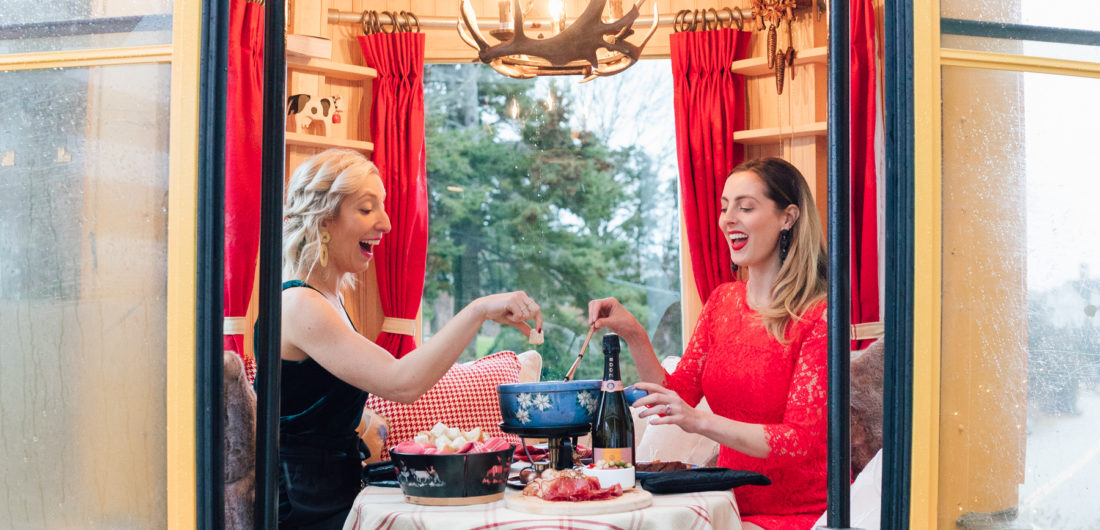 Eva Amurri Martino recaps a dreamy holiday getaway at Ocean House in Rhode Island
