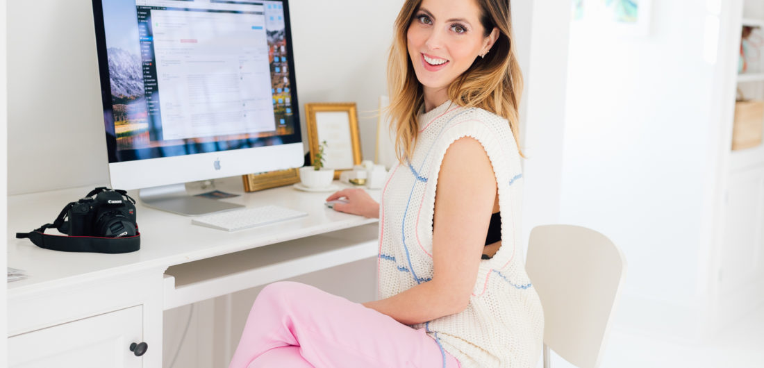 Eva Amurri Martino shares 5 business lessons she learned in 2018.