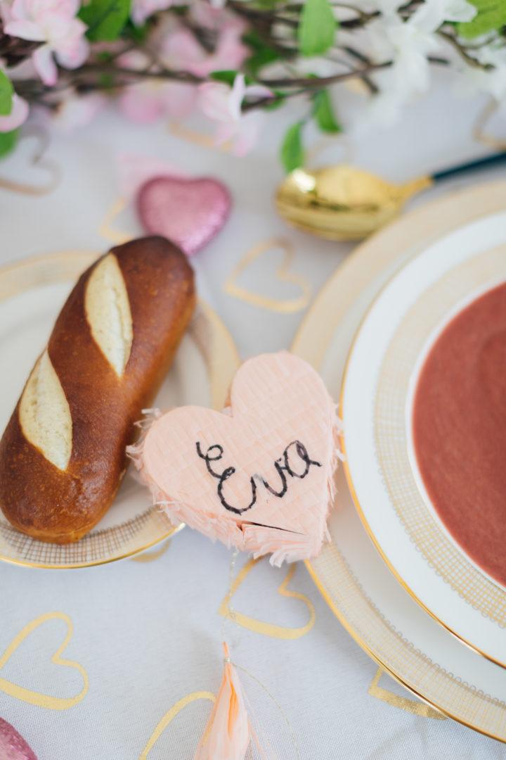 Eva Amurri Martino shares inspiration for a fun Galentine's Day luncheon!