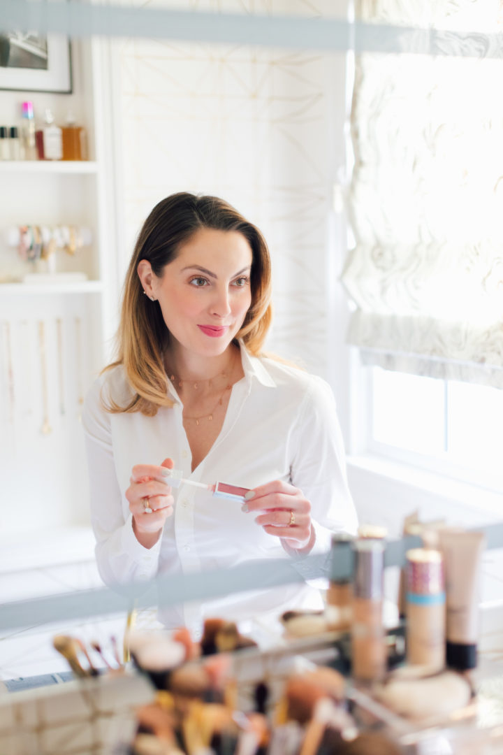 Eva Amurri Martino shares her favorite unique personalized jewelry.