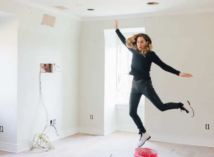 Eva Amurri Martino shares details from phase 2 of her new home's renovation!