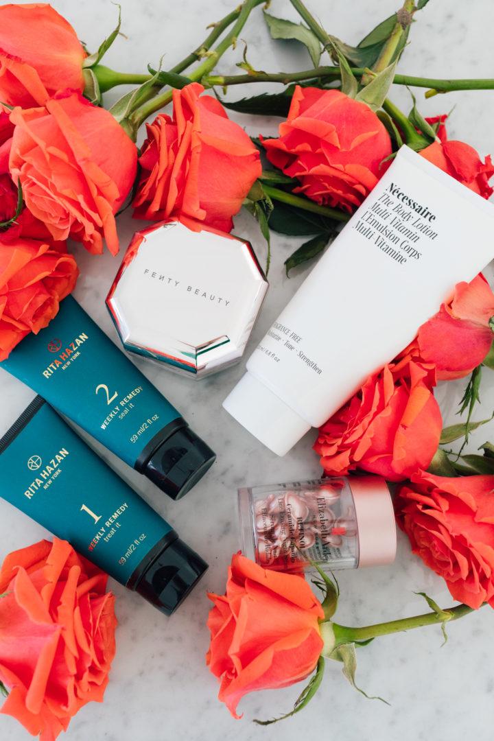 Eva Amurri Martino shares her January 2019 beauty obsessions.