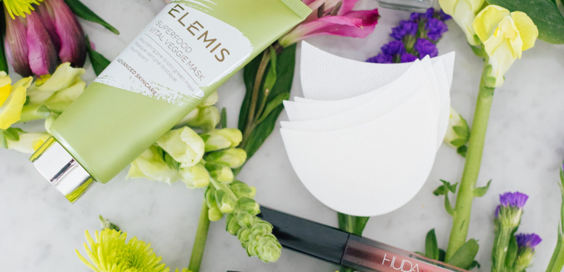 Eva Amurri Martino shares her February beauty and wellness obsessions!