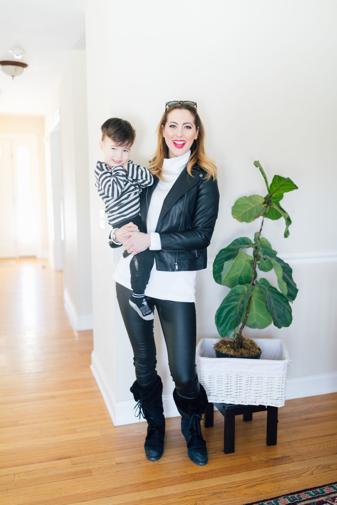 Eva Amurri Martino shares her spring fashion favorites