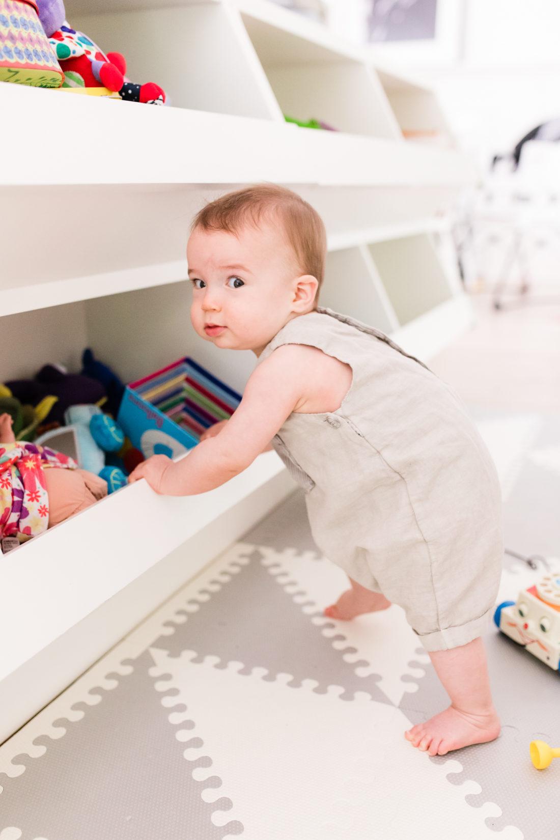 Eva Amurri Martino shares her baby registry must-haves