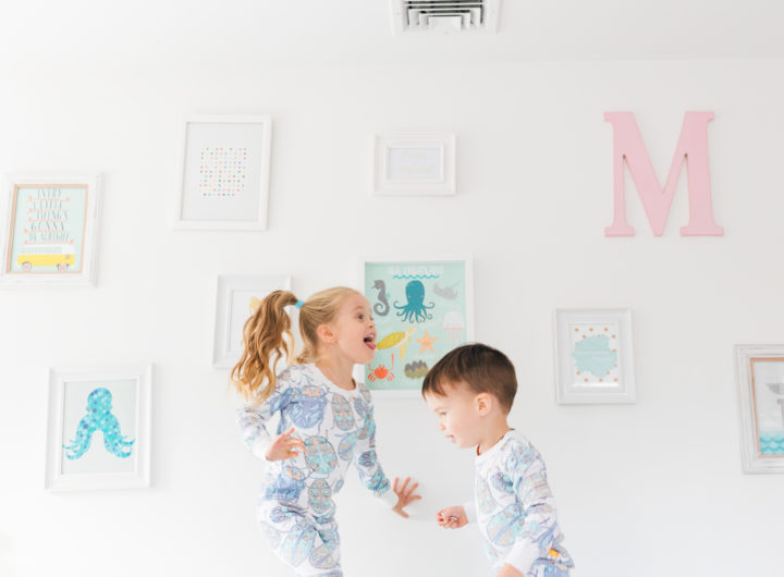 Eva Amurri Martino talks keeping toddler sleep on track