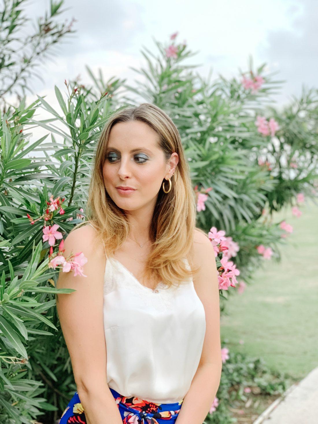 Eva Amurri Martino of Happily Eva After shares some photos from her family trip to Jamaica
