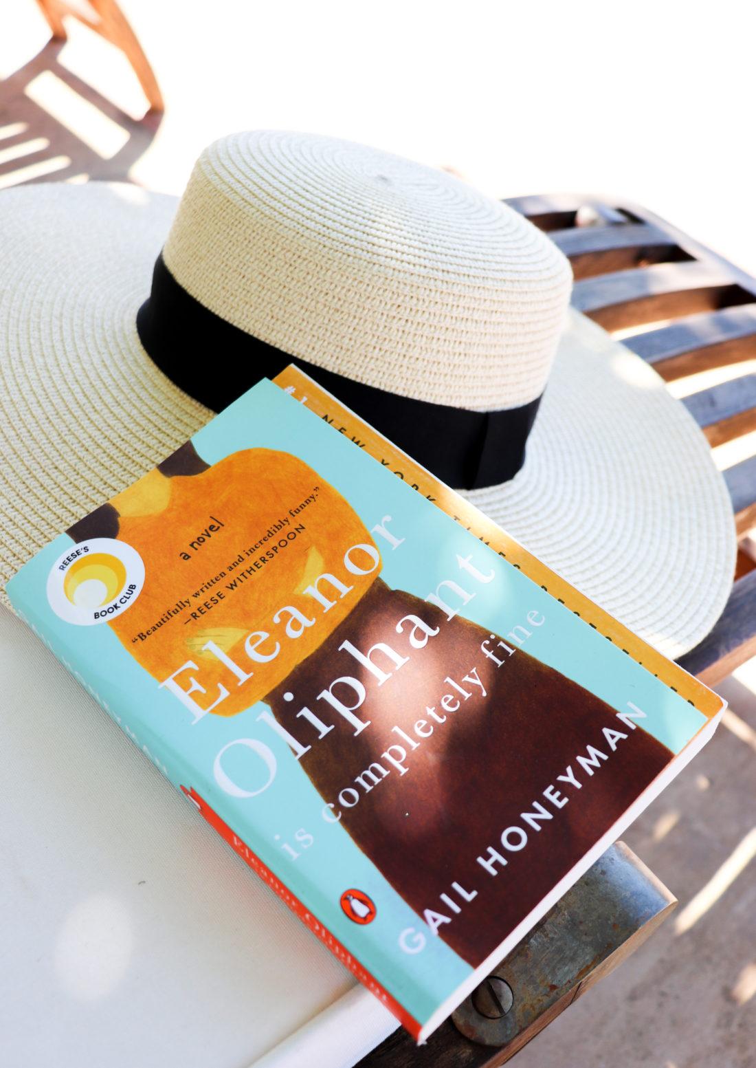 Eva Amurri Martino unveils her newest HEA Book Club pick: Eleanor Oliphant is Completely Fine