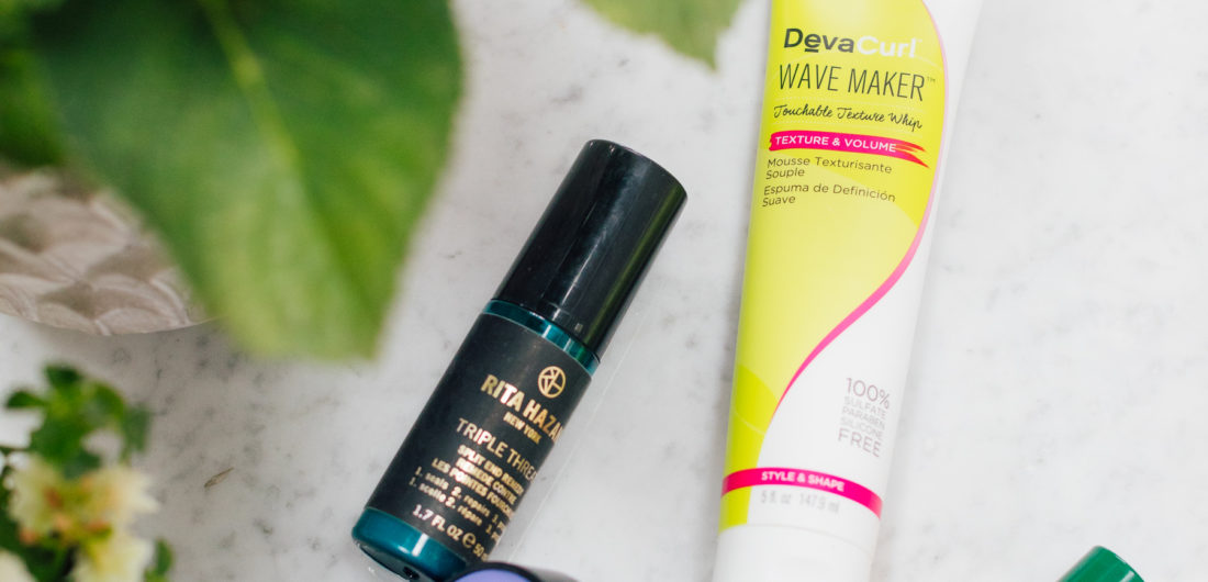 Eva Amurri Martino shares her favorite hair products to get healthy, shiny hair