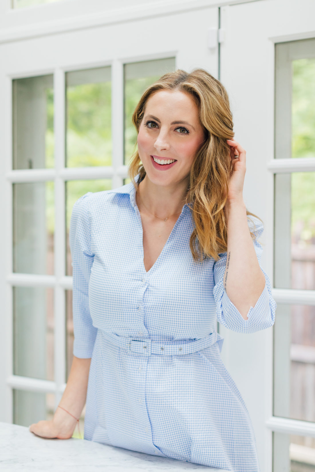 Eva Amurri Martino shares her favorite Wavemaker from DevaCurl