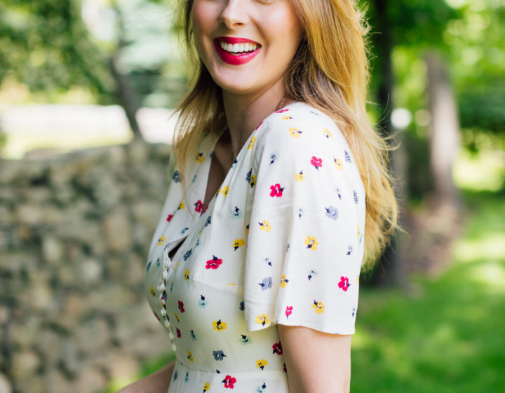 Eva Amurri Martino shares her favorite new affordable hair tool for babe hair in half the time!
