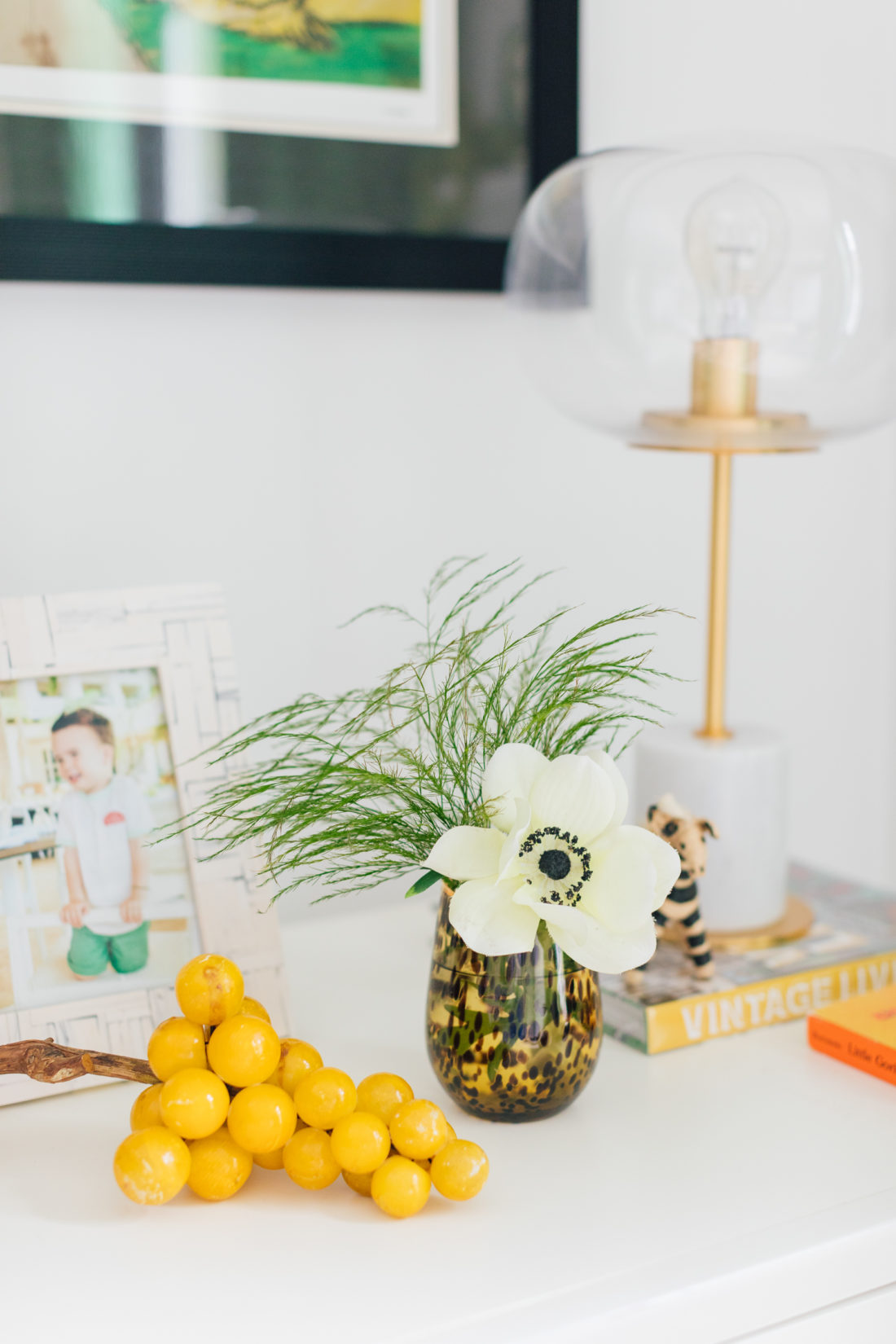 Details in Eva Amurri Martino's son Major's new room