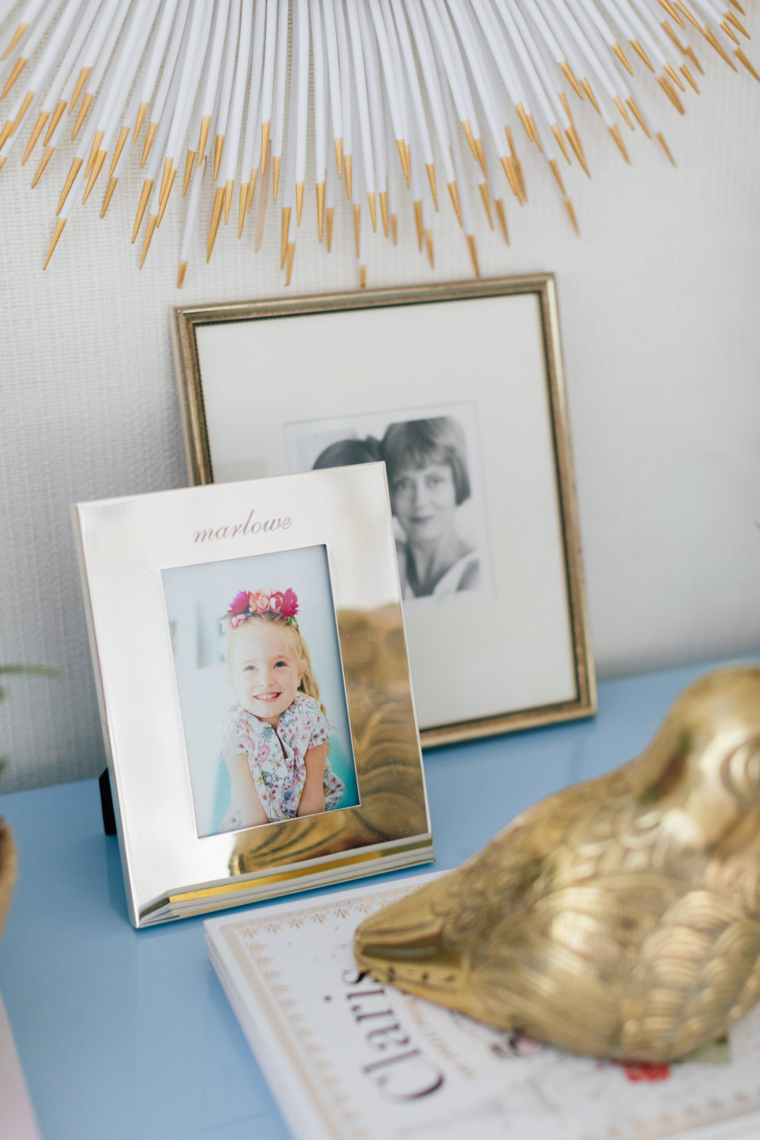 Marlowe Martino's colorful new bedroom reveal