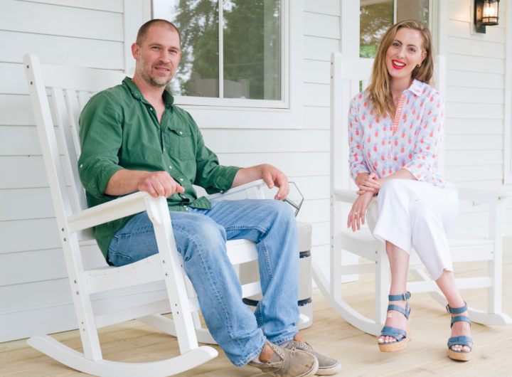 Chris O'Dell of O Living Experience speaks with Eva Amurri Martino about some common questions people have for contractors