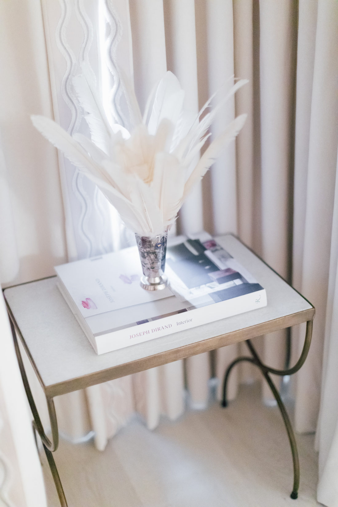 Details inside Eva Amurri Martino's new master bedroom