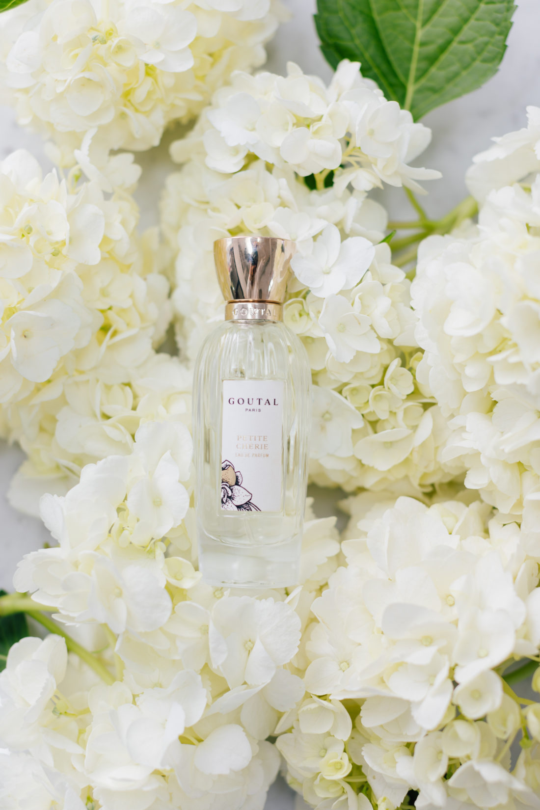 "Eva Amurri Martino shares her September 2019 Obsessions which includes this Goutal ""Petite Cherie"" Perfume"
