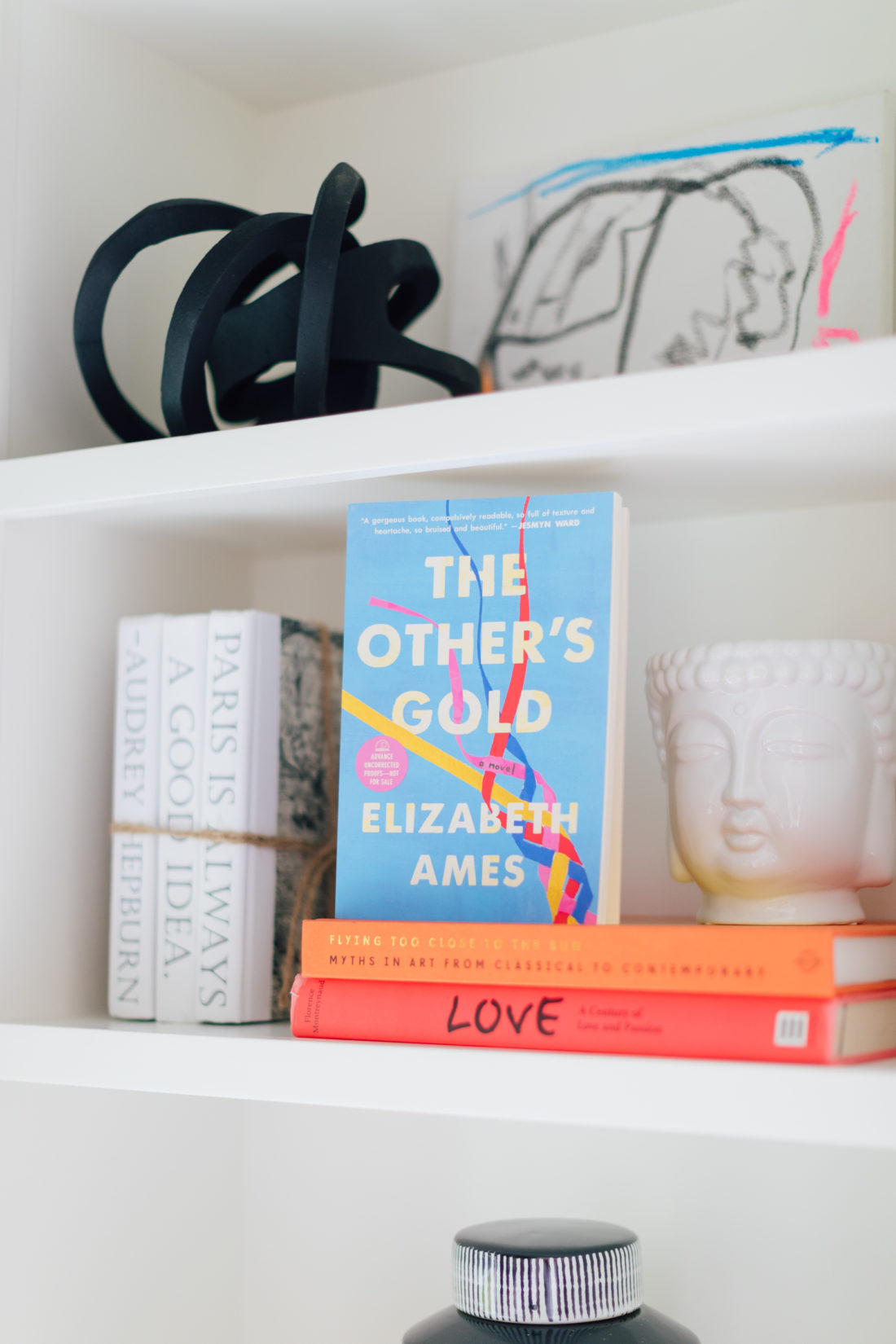 The 4th HEA Book Club Pick: The Other's Gold by Elizabeth Ames