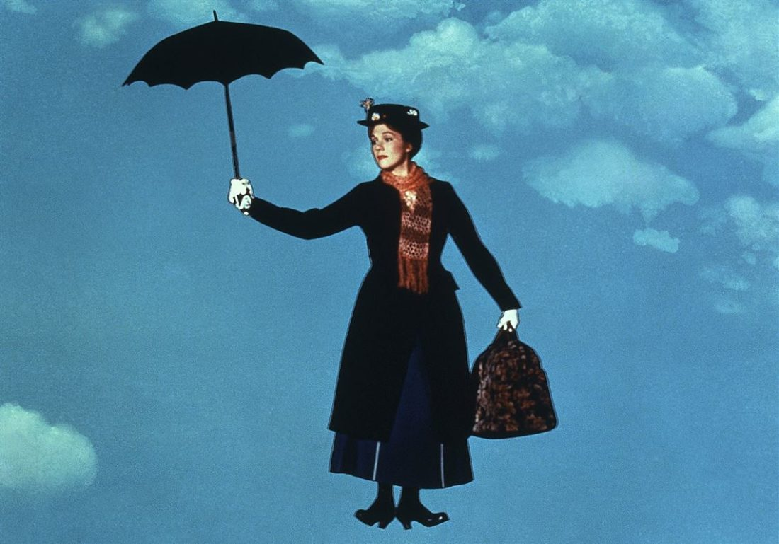 Eva Amurri Martino shares a list of last minute Halloween costumes you can copy using clothes you already own, including Mary Poppins.