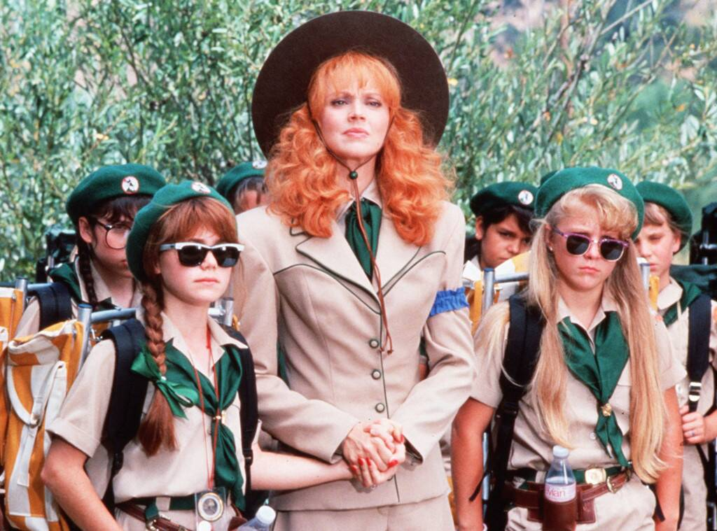 Eva Amurri Martino shares a list of last minute Halloween costumes you can copy using clothes you already own, including Troop Beverly Hills.