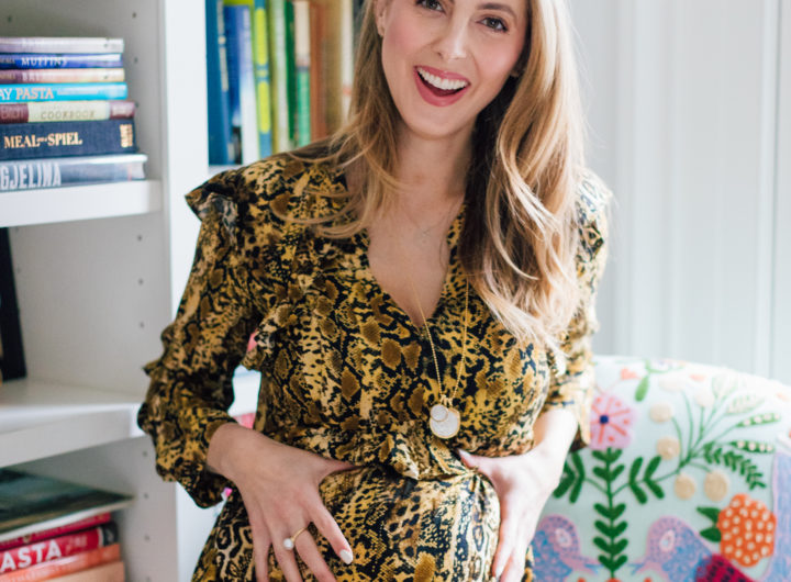 Eva Amurri reflects back on what she's thankful for this year