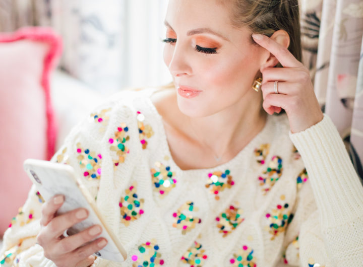 Eva Amurri Martino shares some must-know iPhone tips for Mom's!