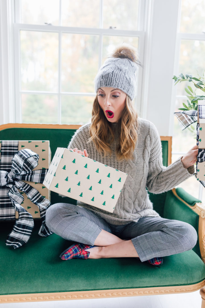 Eva Amurri Martino shares her 2019 Holiday Gift Guide For Her and For Him
